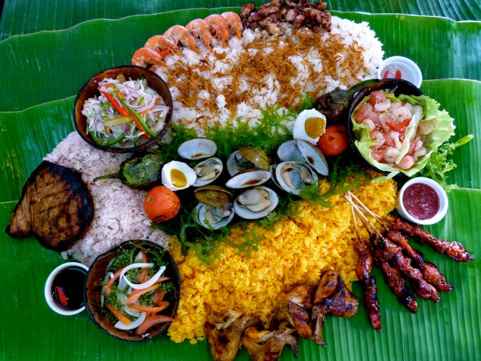 9 Tips to Enjoy the Underrated Filipino Cuisine