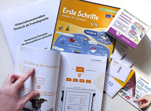 How To Pass The German A1 Level Exam Through Self Study Sarah In