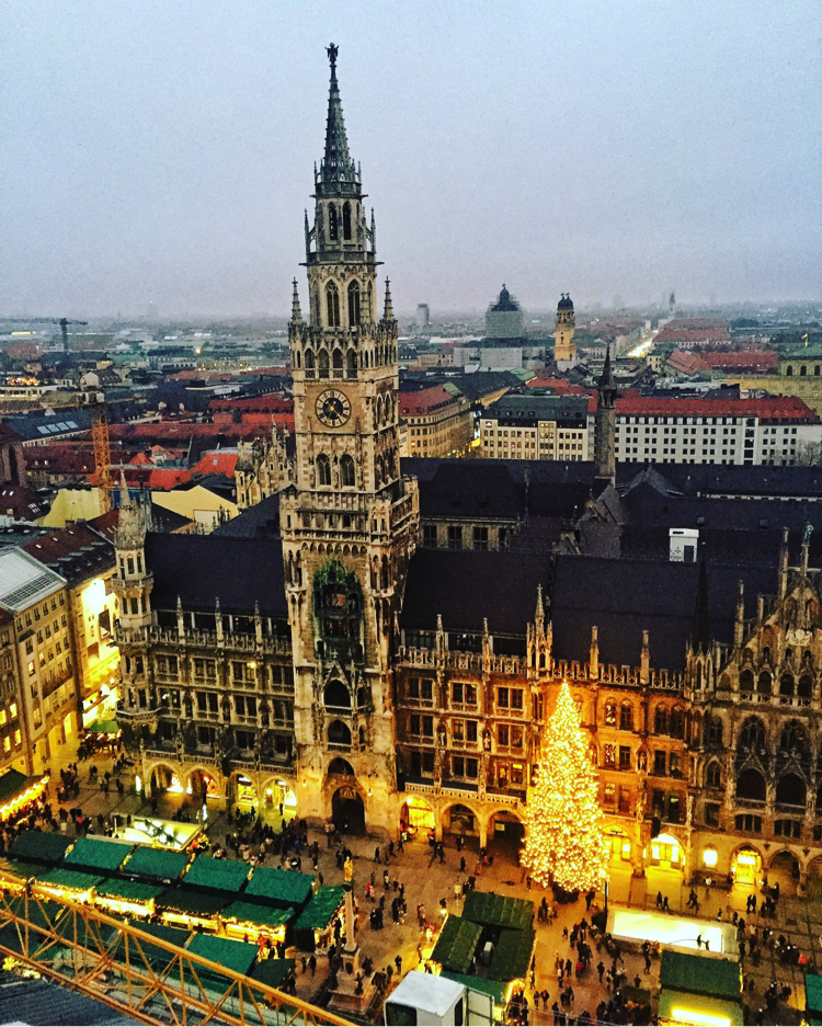 Munich Travel Guide: Top Things to Do